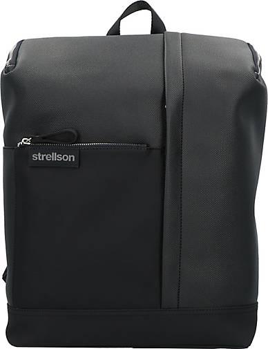 Strellson Royal Business Rucksack 38 cm Laptopfach