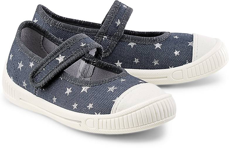 sports shoes a1eb6 3d3b8 Klett-Hausschuh BELLA