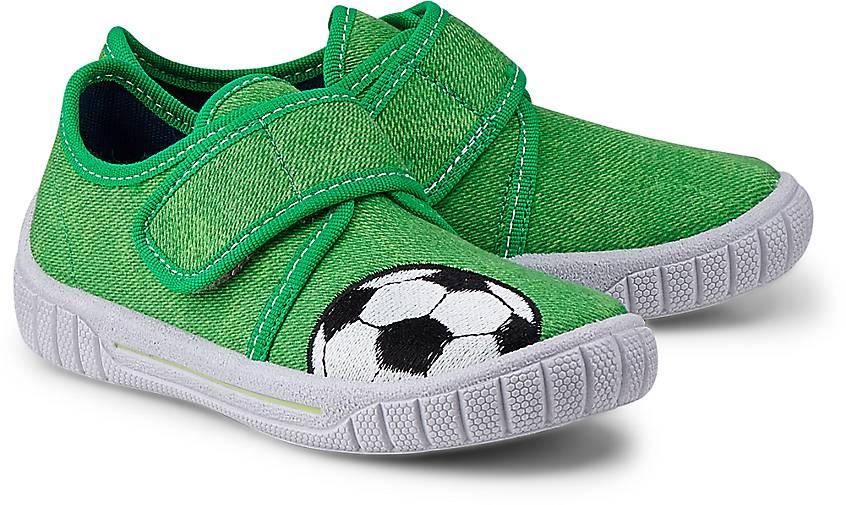 sports shoes 17df1 0b3e2 Klett-Hausschuh BILL