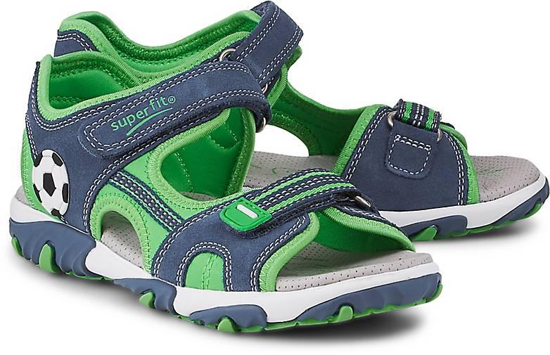 Superfit Klett-Sandale MIKE 2