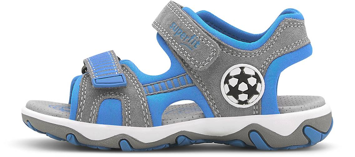 Superfit Klett-Sandale MIKE 3.0