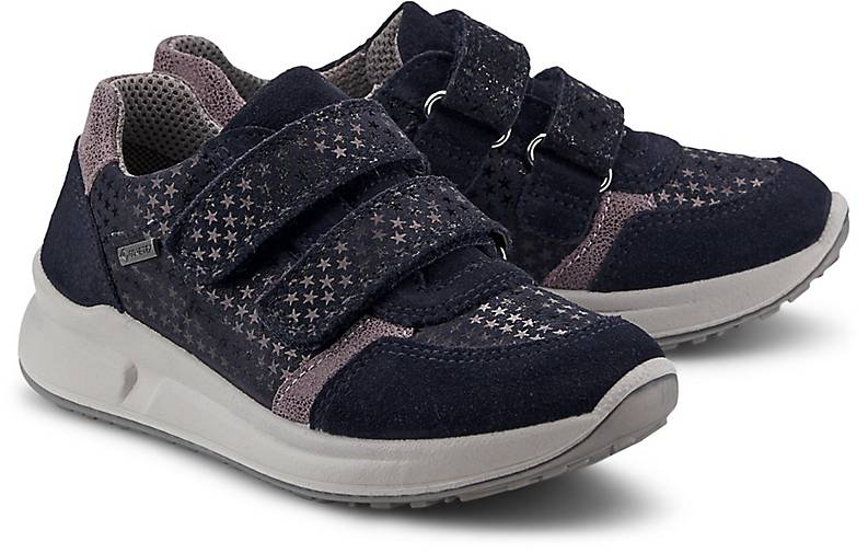 premium selection 2aa61 8419c Klett-Sneaker MERIDA HS
