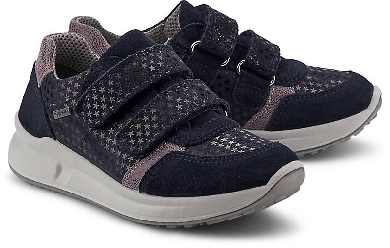 Superfit Klett-Sneaker MERIDA HS