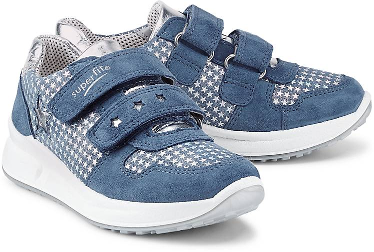 Superfit Klett-Sneaker MERIDA