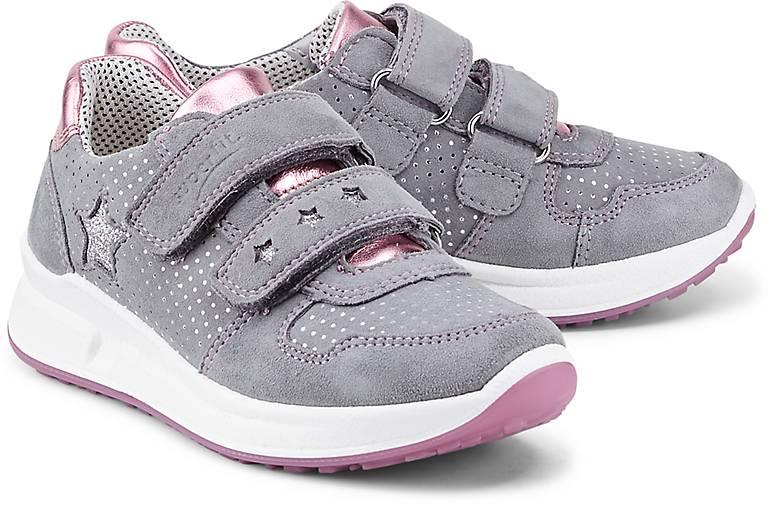 Superfit Mädchen Klett Schuh | Klettverschluss Schuhe
