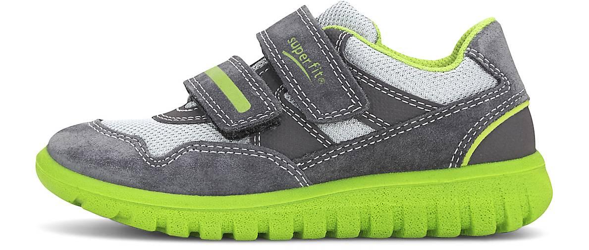 Superfit Klett-Sneaker SPORT 7 MINI