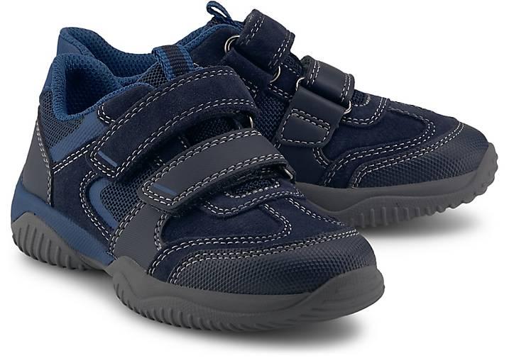 Superfit Klett-Sneaker STORM