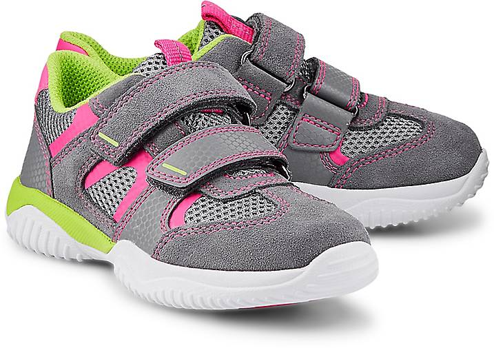 huge discount e9eb4 ca6c4 Klett-Sneaker STORM