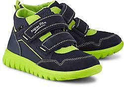 Superfit Klett-Sneaker