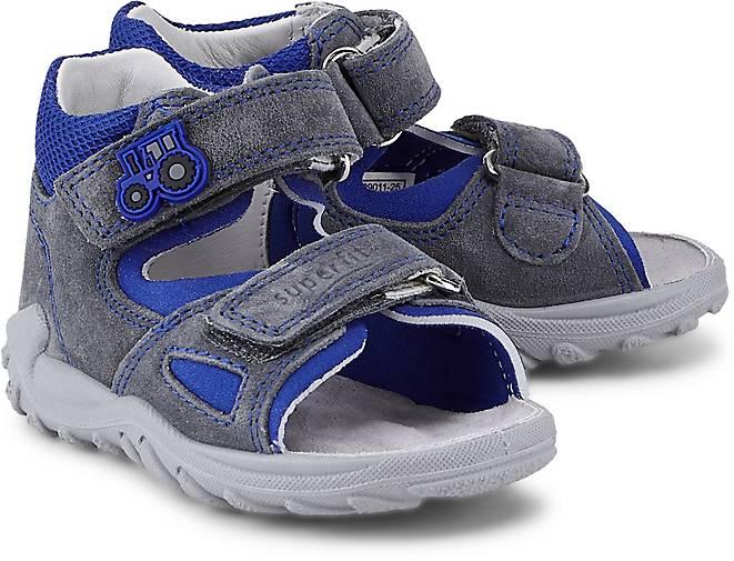 Superfit Lauflern-Sandale FLOW