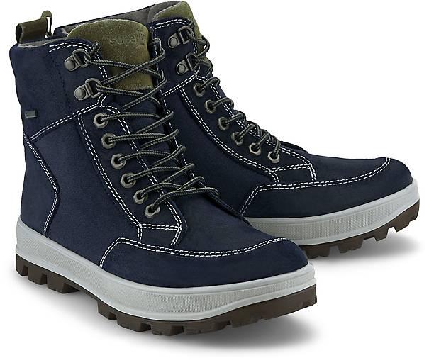 Superfit Schnür-Boots TEDD