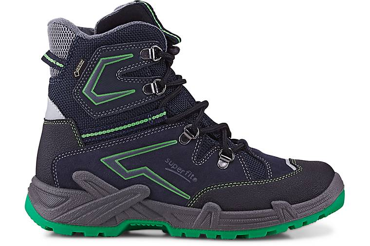 sports shoes 4472e b5ccc Schnürstiefel CANYON