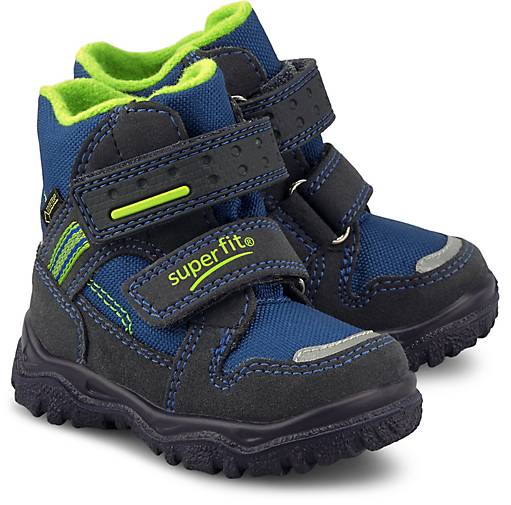 Superfit Winter-Boots CAMOSCIO