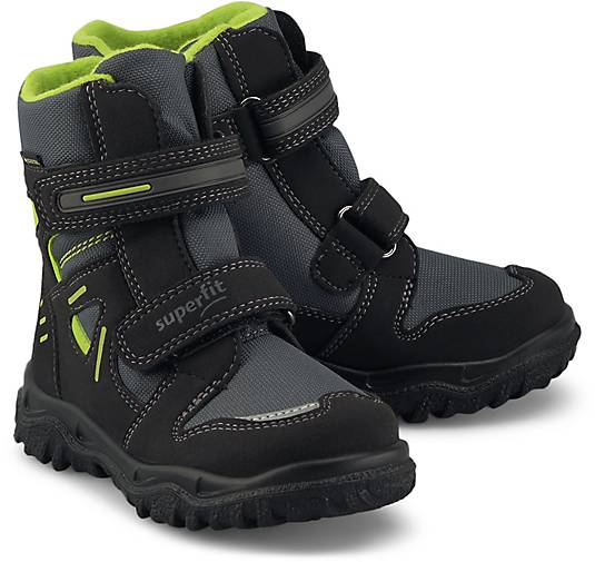 Superfit Winter-Boots HUSKY