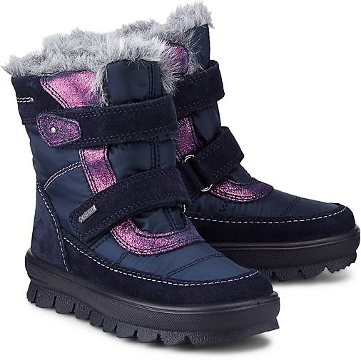 more photos 124bc 676b2 Winter-Stiefel FLAVIA