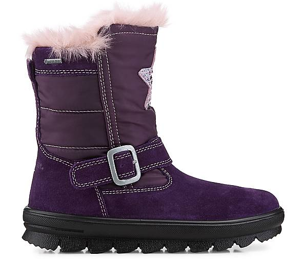 superfit Superfit Glacier Kinder Winterstiefel | real