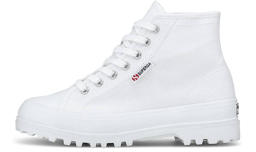 Superga Sneaker 2341 - COTU ALPINA