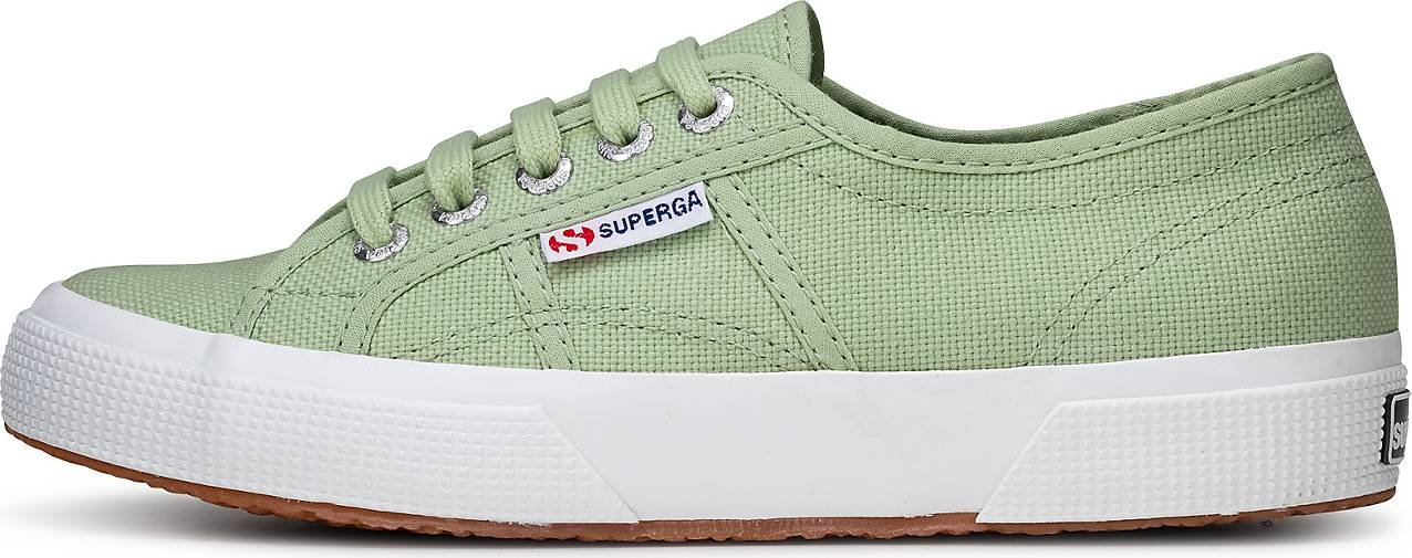 Superga Sneaker 2696 Cotu
