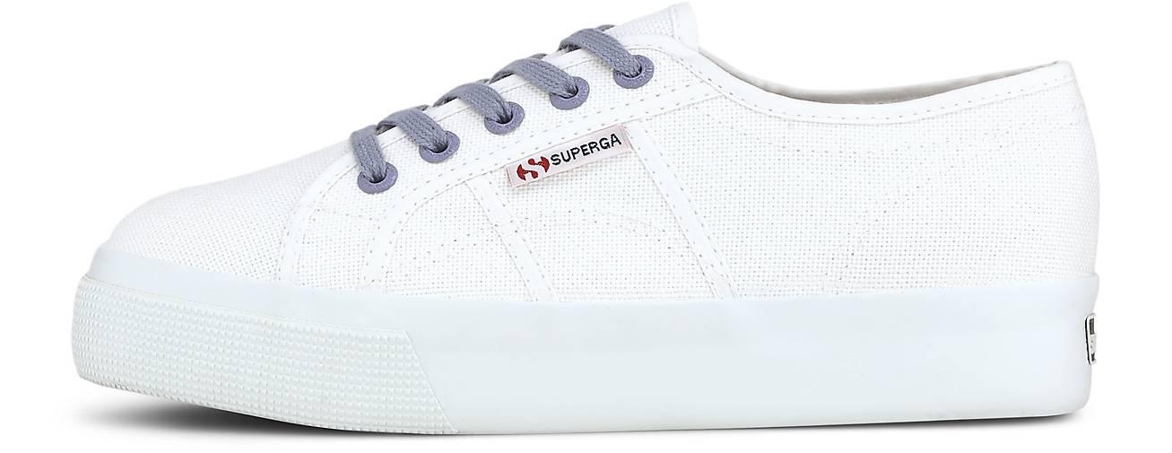 Superga Sneaker 2730 COTUCONTRAST
