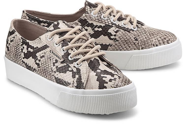 Superga Sneaker 2730 SNAKE