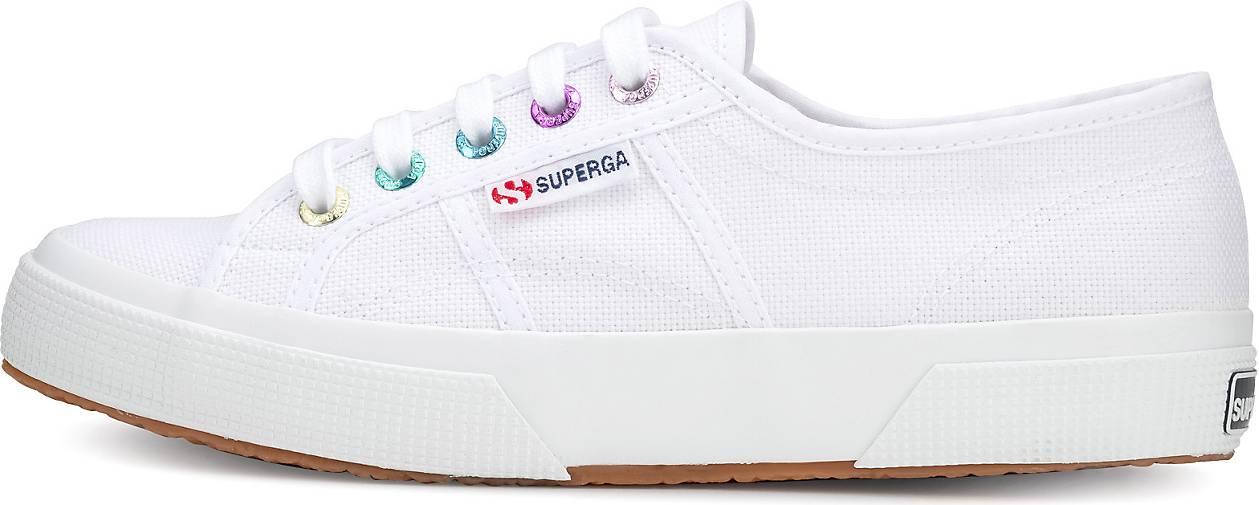 Superga Sneaker 2750 COTW COLEYELETS