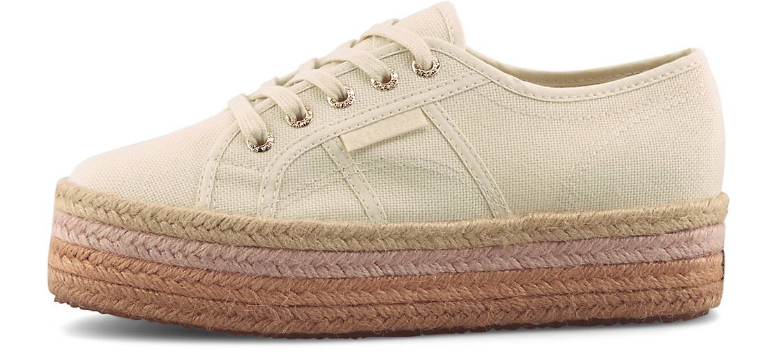 Superga Sneaker 2790 COTROLOROPEW