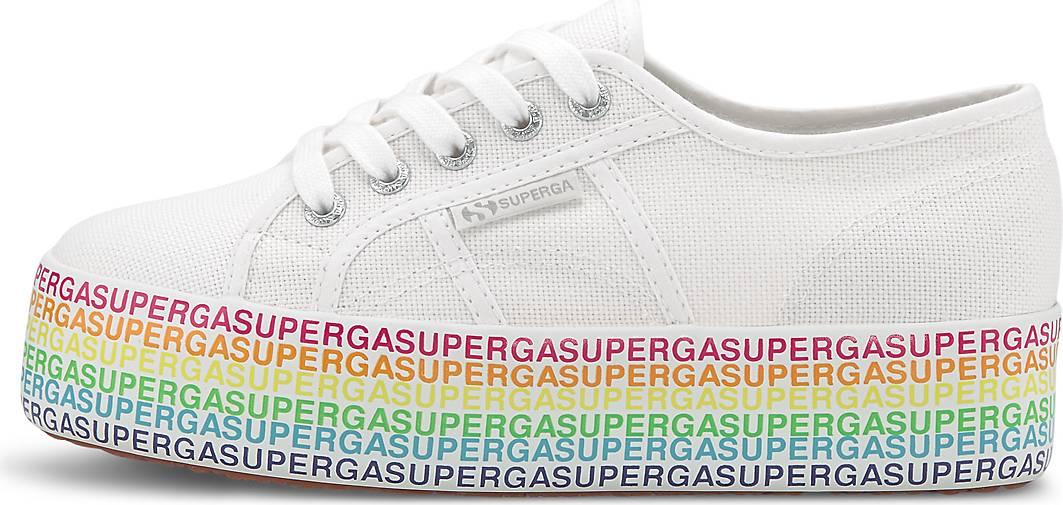 Superga Sneaker 2790 COTW MINILETTERING