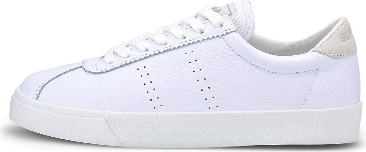 Superga Sneaker 2843 COMFLEAU