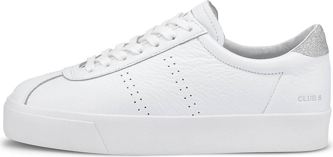 Superga Sneaker 2854 CLUB 3