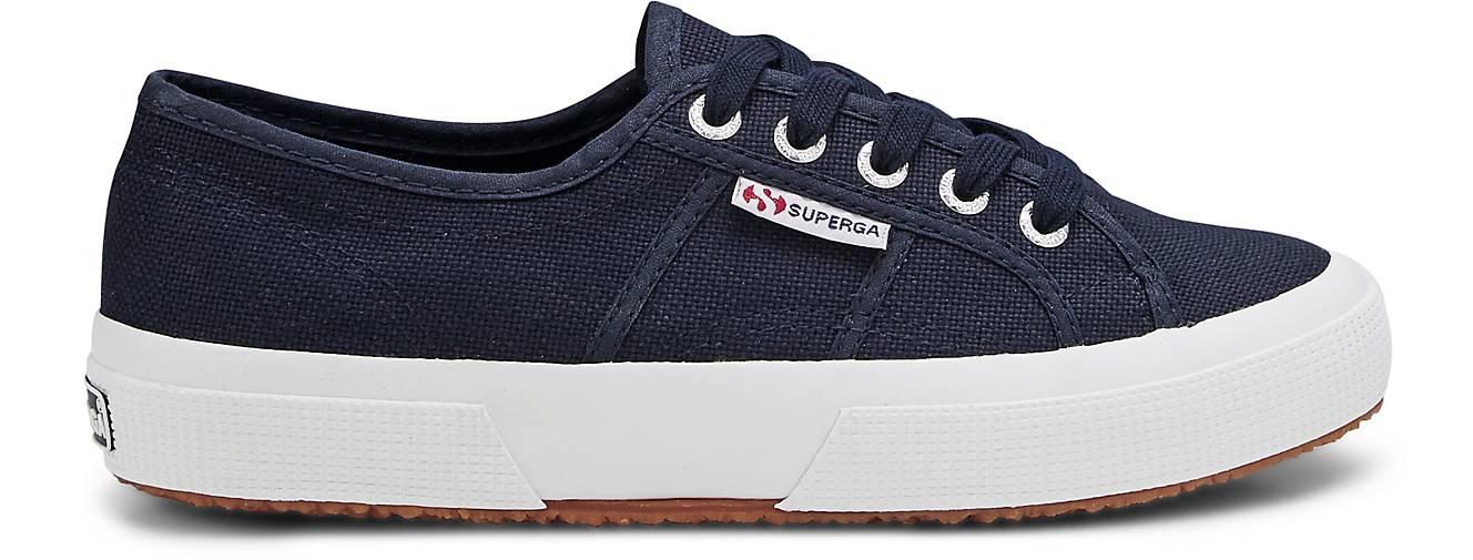Superga Turnschuhe COTU CLASSIC in blau-dunkel kaufen kaufen kaufen - 42583817 GÖRTZ Gute Qualität beliebte Schuhe ebbf08