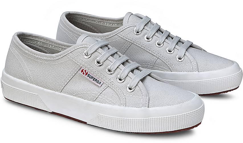 Superga Sneaker COTU CLASSIC in grau-hell GÖRTZ kaufen - 42583814 | GÖRTZ grau-hell 3a9d4d