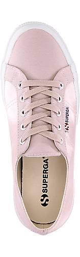 Superga in Sneaker SATIN in Superga rosa kaufen - 46103801 | GÖRTZ Gute Qualität beliebte Schuhe 2c9033