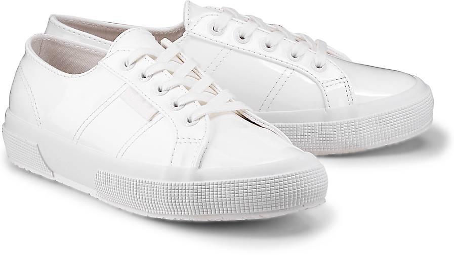 Superga Sneaker x CARO DAUR