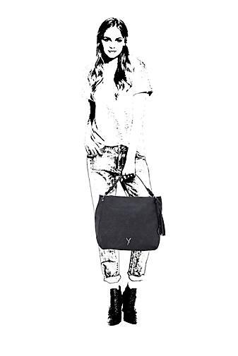 Suri Frey Hobo-Bag Hobo-Bag Hobo-Bag GRACEY in schwarz kaufen - 47728601 GÖRTZ Gute Qualität beliebte Schuhe ed5e71