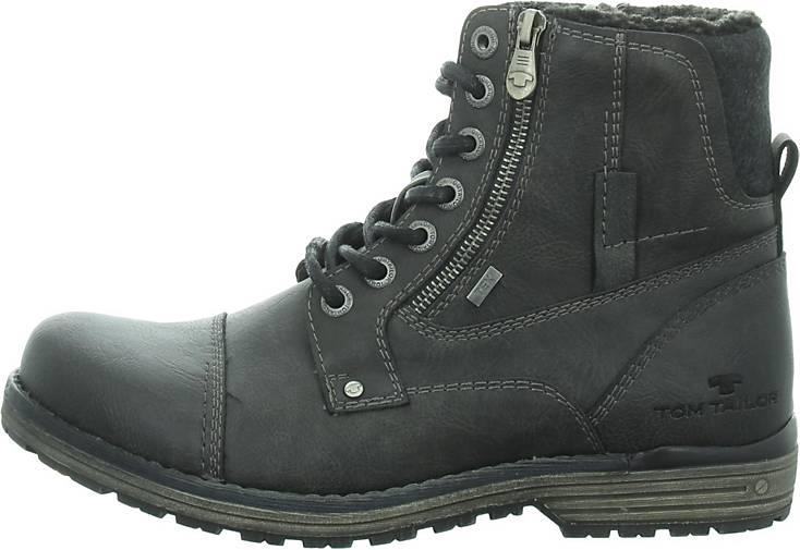 TOM TAILOR 5880801,coal