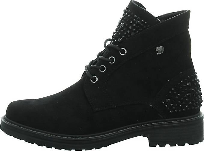 TOM TAILOR 5895201,black*