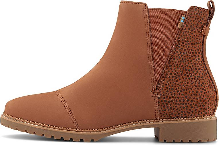 TOMS Chelsea-Boots CLEO