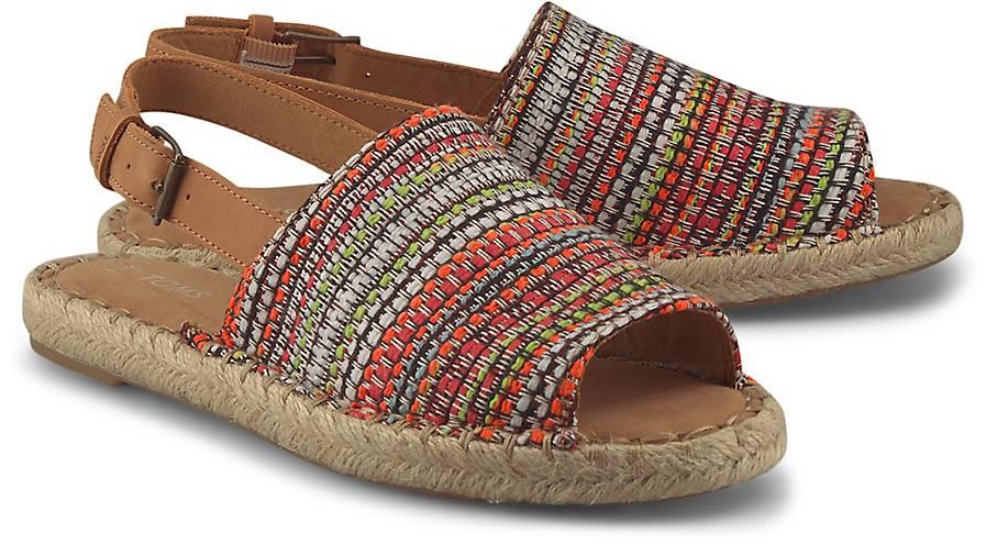TOMS Sandale CLARA