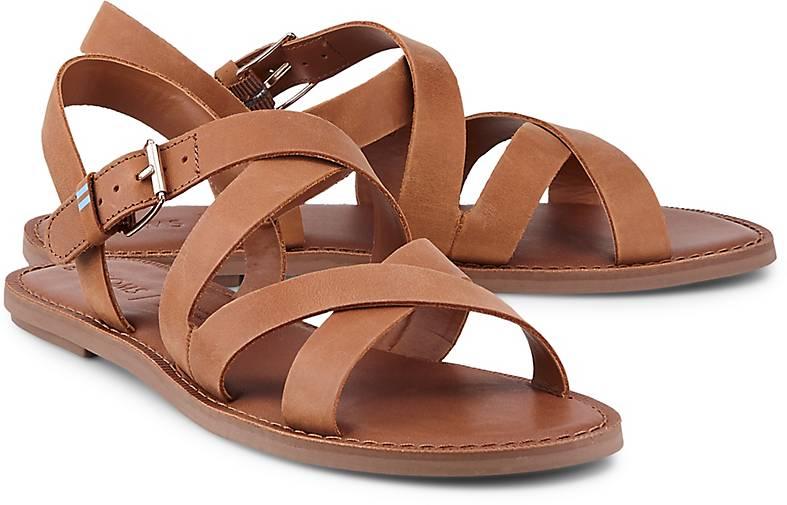 TOMS Sandale SICILY