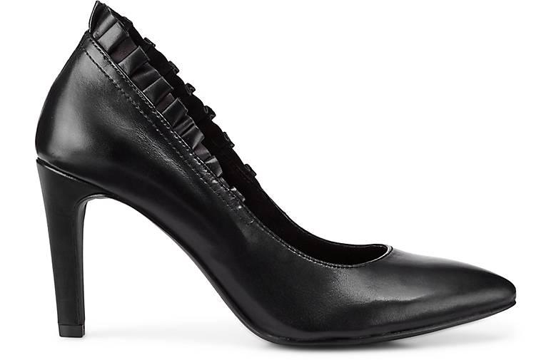 Tamaris Abend-Pumps in schwarz kaufen - 47821601 beliebte | GÖRTZ Gute Qualität beliebte 47821601 Schuhe 2b15af