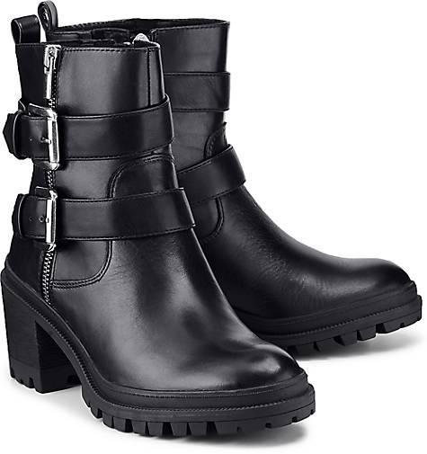 12b8ffa8f7984b Tamaris Biker-Boots in schwarz kaufen - 47865101