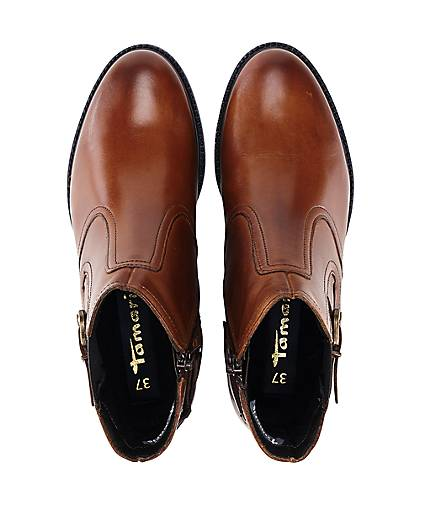 Tamaris Chelsea-Boots in braun-mittel kaufen - Qualität 46590001   GÖRTZ Gute Qualität - beliebte Schuhe 4b8b5f