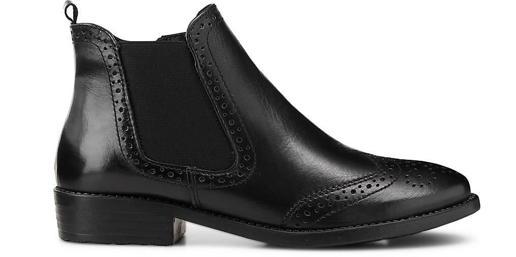 Tamaris Chelsea-Stiefelette in schwarz kaufen - 46590802 GÖRTZ GÖRTZ GÖRTZ Gute Qualität beliebte Schuhe 78bc1b