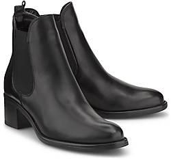 Stiefeletten Damen » bequeme Schuhe für Herbst & Frühling