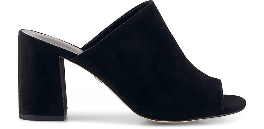 Tamaris Fashion-mule In Schwarz Kaufen Pantoletten