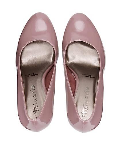 Tamaris Fashion Pumps in rosa kaufen | GÖRTZ