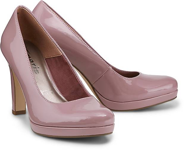 8ae360ef9cbc23 Tamaris Fashion-Pumps in rosa kaufen - 48315001