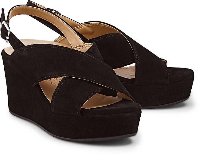 Tamaris Keil-Sandalette