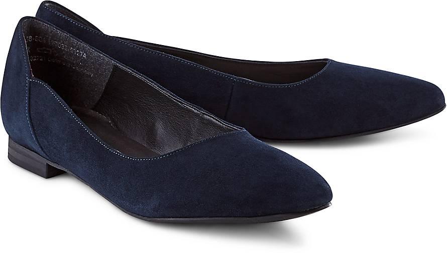 Tamaris Klassik-Ballerina 46926902 in blau-dunkel kaufen - 46926902 Klassik-Ballerina   GÖRTZ Gute Qualität beliebte Schuhe 2eab6f