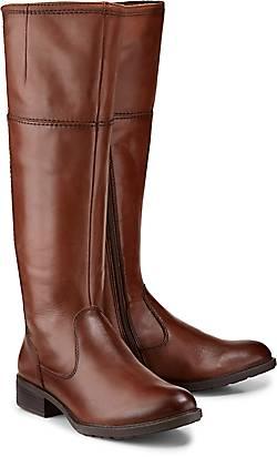 Tamaris Klassik Stiefel in braun mittel kaufen | GÖRTZ